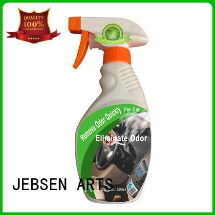 JEBSEN ARTS cigarette odor remover spray supplier for bathroom