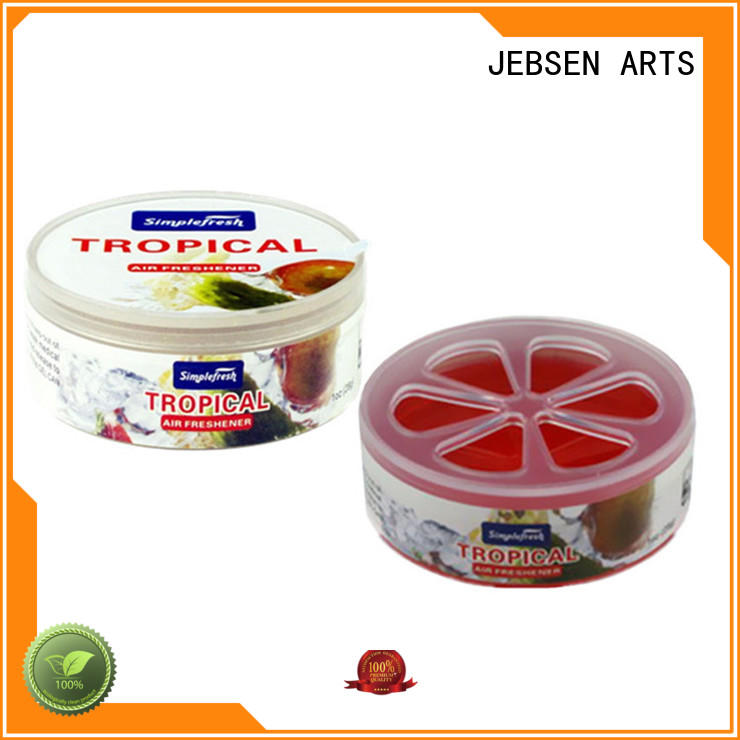 JEBSEN ARTS air wick air freshener gel factory for office