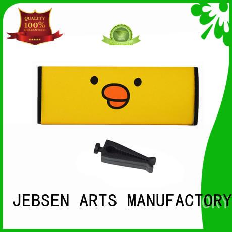 JEBSEN ARTS car air freshener vent clip sticker for sale