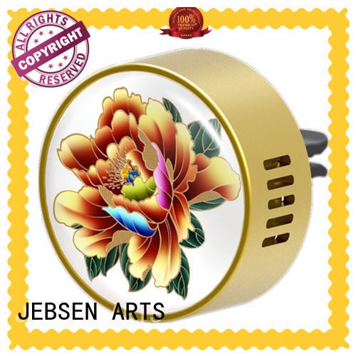 JEBSEN ARTS car vent clips aroma diffuser for car