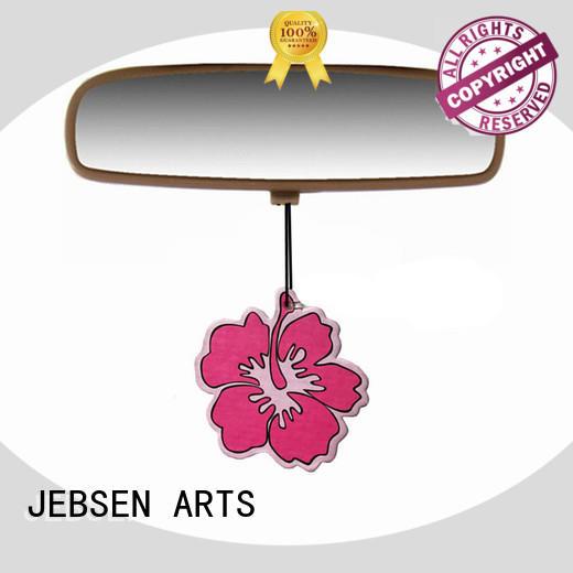 JEBSEN ARTS air freshener service manufacturers for car