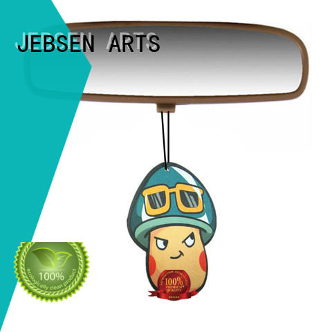 JEBSEN ARTS air freshener paper long lasting effectiveness for home