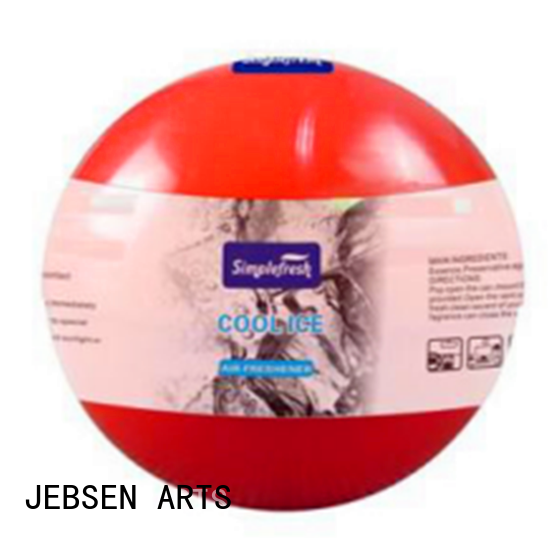 JEBSEN ARTS Custom air freshener offers manufacturers for bathroom