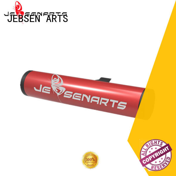 JEBSEN ARTS car vent clips sticker for car