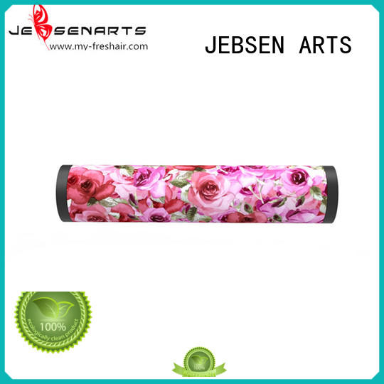 JEBSEN ARTS car hanging perfumes online company for car