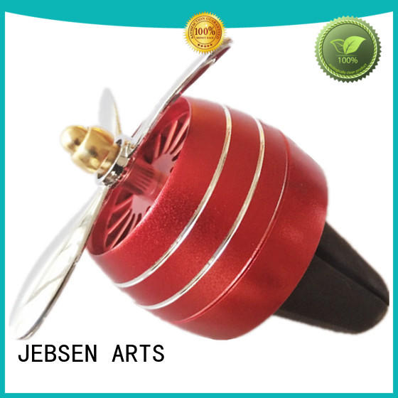 JEBSEN ARTS personalized air fresheners sticker for car