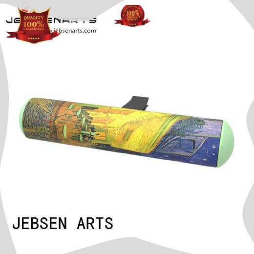 JEBSEN ARTS funny car freshener manufacturers for dashboard