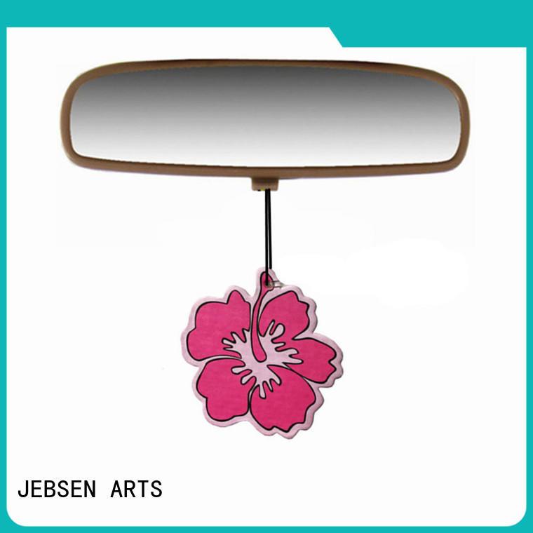 JEBSEN ARTS Top air freshener paper Suppliers for restaurant