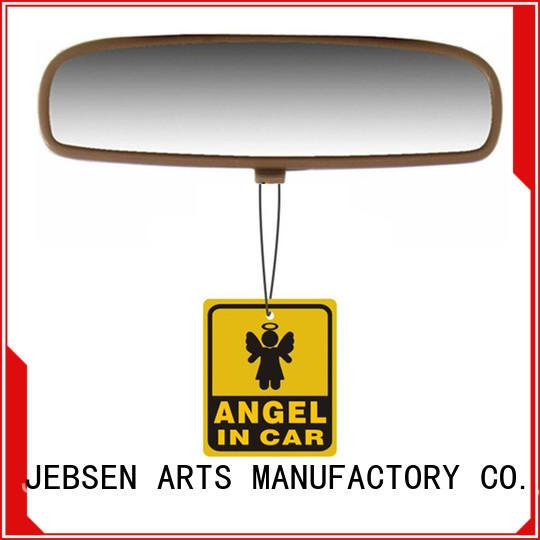 JEBSEN ARTS car air scent factory for car