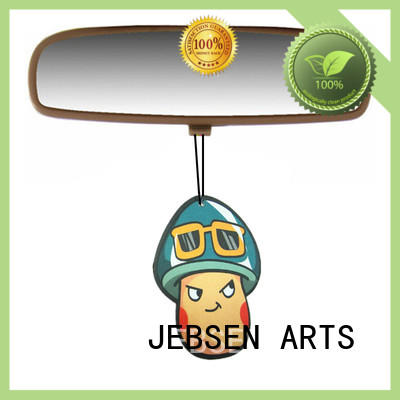JEBSEN ARTS unscented air freshener paper blanks manufacturers for home