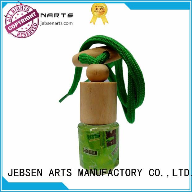 JEBSEN ARTS good selling hanging air freshener manufacturer for home
