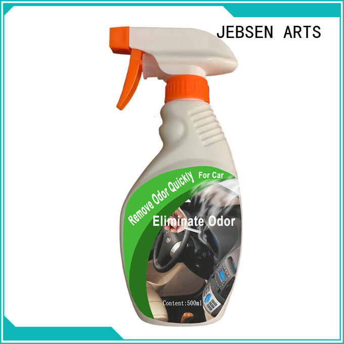 smoke the best odor remover company for car