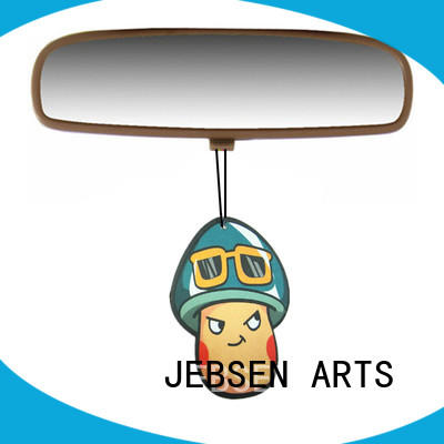 JEBSEN ARTS High-quality free air freshener samples Supply for car