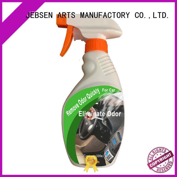 cigarette car odor eliminator manufacturer for smoker