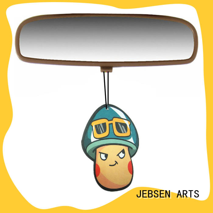 JEBSEN ARTS perfume car air freshener for business for car