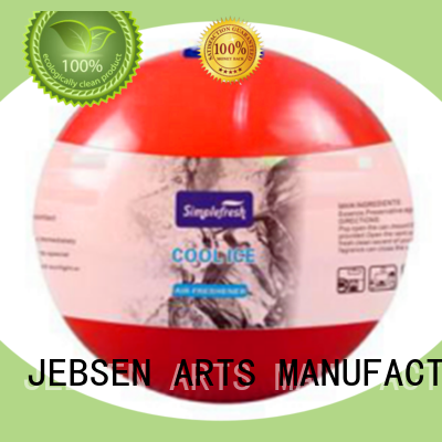 toilet air freshener for office JEBSEN ARTS