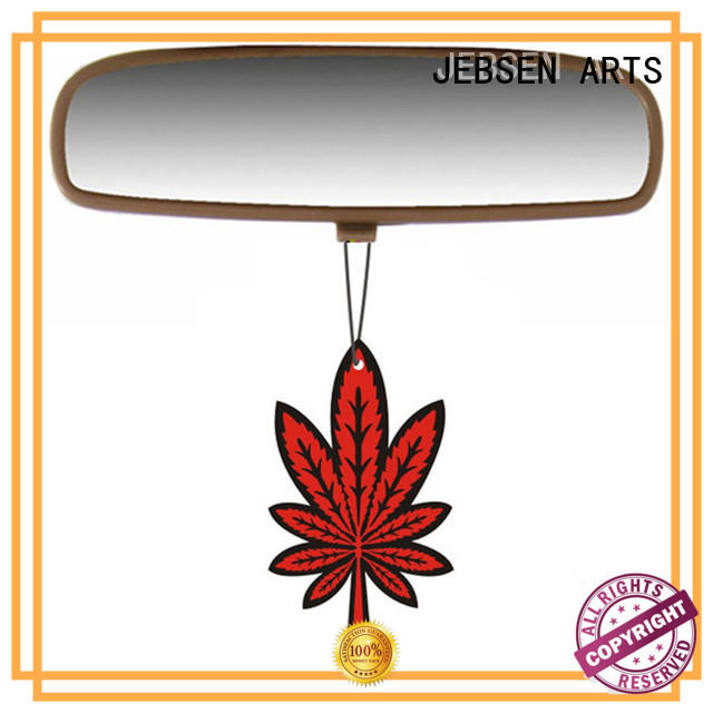 JEBSEN ARTS essential perfume car air freshener for restroom