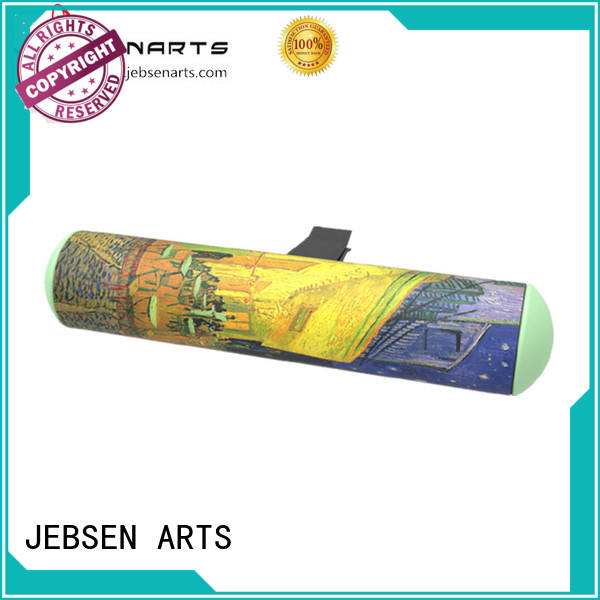 JEBSEN ARTS custom car air fresheners holder for bathroom
